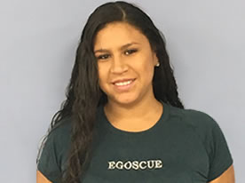 Photo of Elisa Rodriguez, Exercise Therapist at Egoscue Beverly Hills