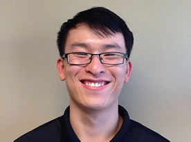 Photo of Tommy Tai, Exercise Therapist at Egoscue Boulder