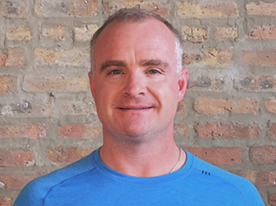Photo of Gary Chioda, Exercise Therapist at Egoscue Chicago