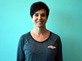 Photo of Joan Adams, Clinic Director/Owner at Egoscue Philadelphia