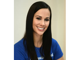 Photo of Katie Finelli, Clinic Director at Egoscue Palm Beach Gardens