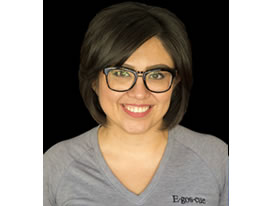 Photo of Liz Bueno, Exercise Therapist at Egoscue Phoenix