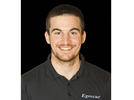 Photo of Carson Dusek, Exercise Therapist at Egoscue Phoenix