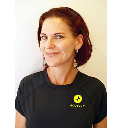 Photo of Carrie Barlau, Exercise Therapist at Egoscue San Diego South
