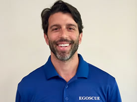 Photo of Johnny Pirruccello, Clinic Owner/Director at Egoscue Walnut Creek