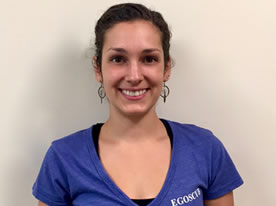 Photo of Marie Grob, Exercise Therapist at Egoscue Walnut Creek