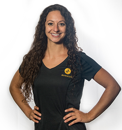 Photo of Kristyn Young, Exercise Therapist at Egoscue Orange County