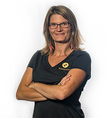 Photo of Jeanette Kussoff, Exercise Therapist at Egoscue Orange County
